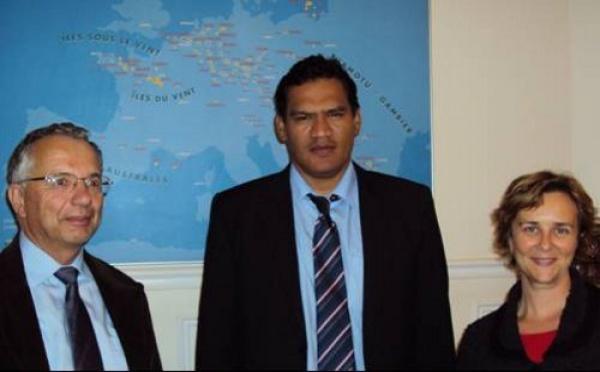 La Direction de l'enseignement primaire organisera avec l'Agence Europe Education Formation France (A2E2F) une mission d'information à Tahiti