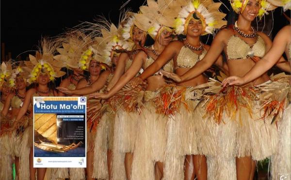 Festival Hotu Ma'ohi : La Tribune consacre  un magazine de 16 pages à la Polynésie