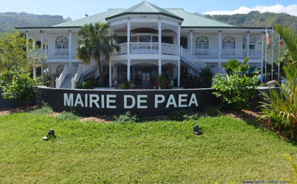 Une taxe de séjour à 50 francs par nuit pour les visiteurs de Paea