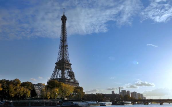 Page enfant : La Tour Eiffel a 130 ans