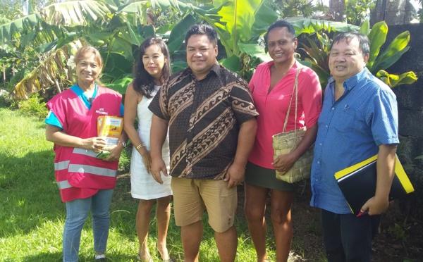 Dengue 2 : la commune de Mahina sonne l'alerte
