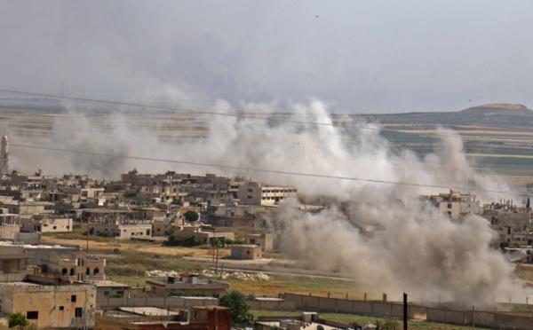 Syrie: 18 civils tués dans des frappes du régime sur l'ultime grand bastion jihadiste