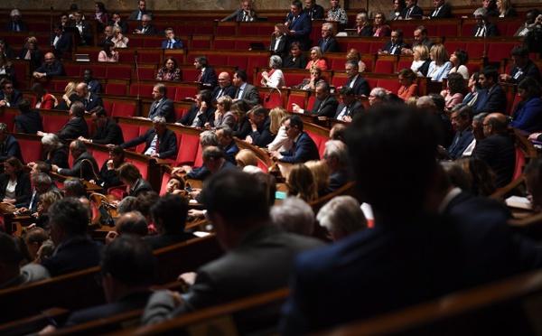 La mise en place de concours nationaux d'affectation locale adoptée par les députés