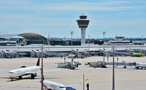 Attention à ce que vous partagez sur les applications de compagnies aériennes