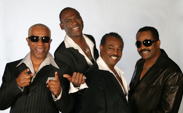 Kool And The Gang, le groupe mythique du funk à To'ata le 9 décembre