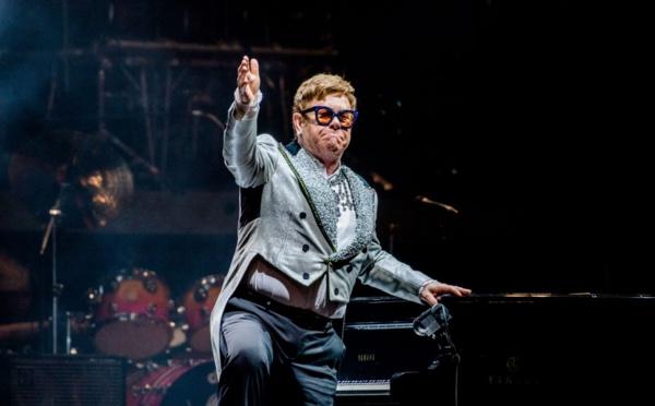 Les Samoa interdisent le biopic sur Elton John en raison de scènes de sexe gay