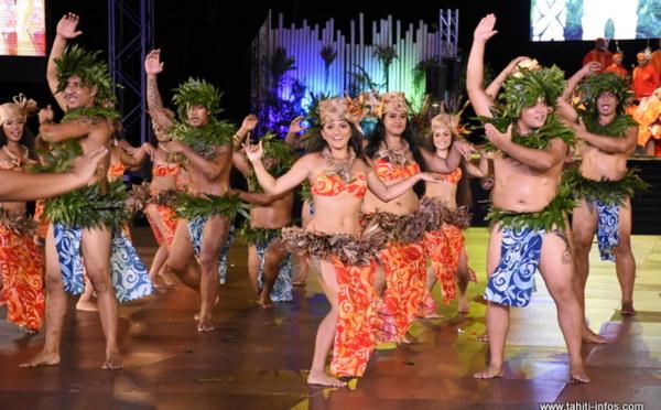 Heiva i Tahiti : dernière ligne droite pour les groupes