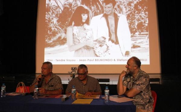 Les projections Cinematamua deviennent le festival Cinematamua