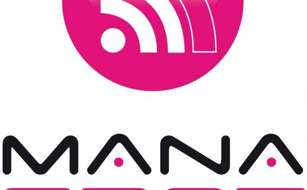 Festival des marquises: Mana renforce son dispositif Manaspot de connexions Wi-Fi