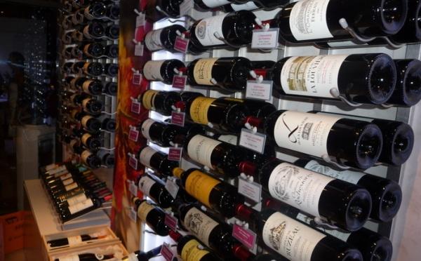 Millesime par la Brapac: Le nouveau rendez-vous des amateurs de vins au centre Vaima