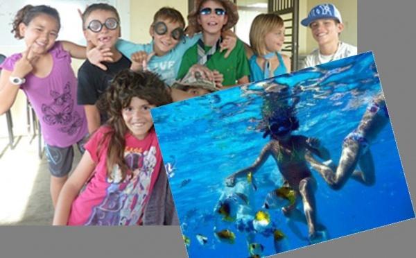 Des stages de vacances sportifs et artistiques pour les enfants à partir de 8 ans