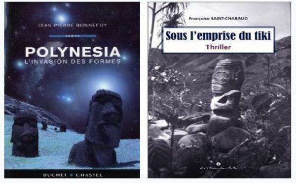 Dédicaces de J-P Bonnefoy et F. Chabaud à la librairie Bookstore samedi