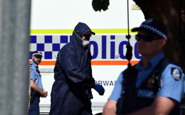 Australie: des os retrouvés sur une plage seraient ceux d'un Français disparu