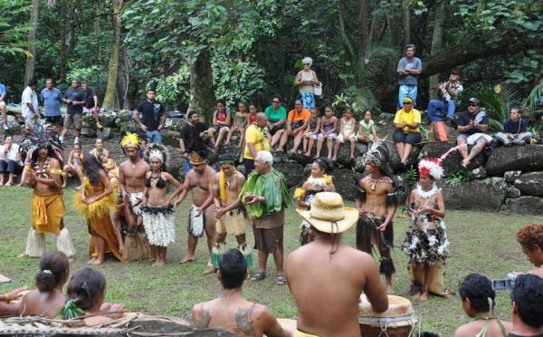 Bilan du huitième festival des îles Marquises