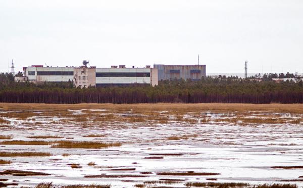 """Russie: """"brève hausse"""" de radioactivité et deux morts après une explosion dans une base militaire"""