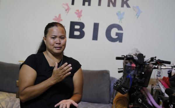 Nés en Israël, des centaines d'enfants philippins risquent l'expulsion