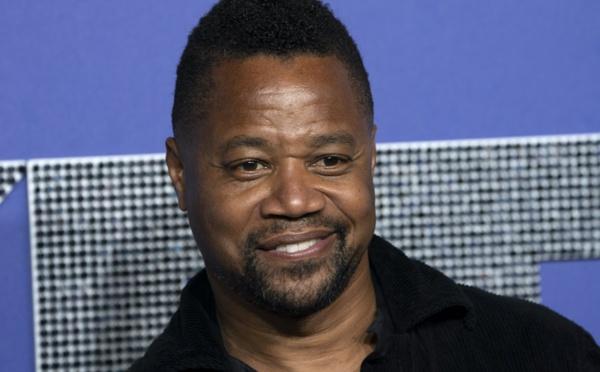 L'acteur Cuba Gooding Jr sera jugé en septembre pour attouchements