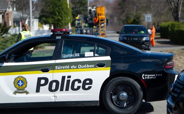 Canada: les deux fugitifs se sont suicidés par arme à feu