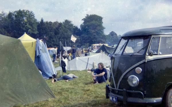 Fusillades, attentats... 50 ans après, refaire Woodstock serait impossible