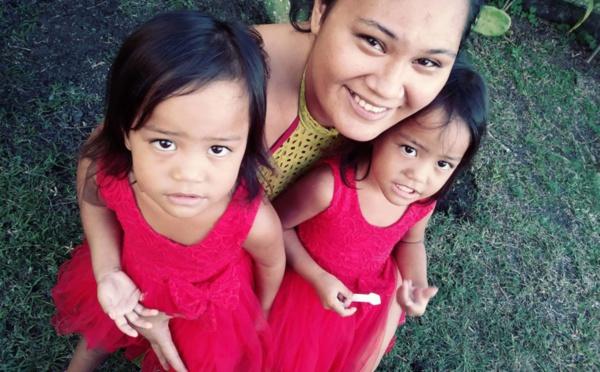 Page enfant : Jeudi c'est la fête des jumeaux à Paofai