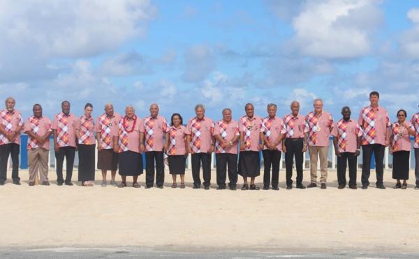 Le Forum salue l'initative d'un « One planet summit » en Polynésie
