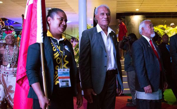 Tonga: décès du Premier ministre Akilisi Pohiva, 78 ans