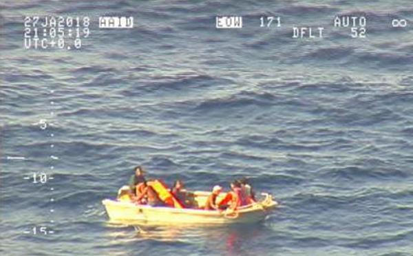 Naufrage d'un ferry aux Kiribati: le gouvernement accusé de cacher un rapport