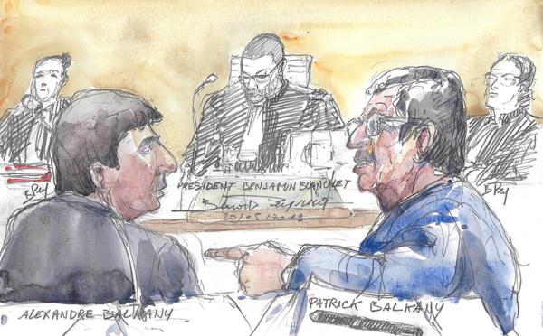 Première victoire pour Patrick Balkany, qui reste toutefois en prison