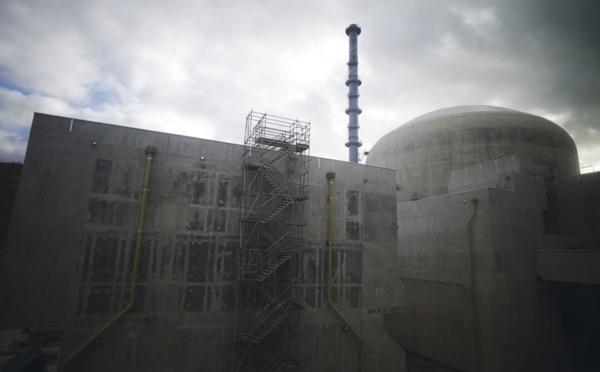 Nouveau rapport accablant pour l'EPR de Flamanville, l'Etat attend un plan d'action d'EDF