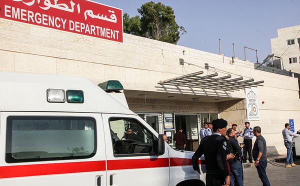 Jordanie: une attaque au couteau fait huit blessés, dont quatre touristes