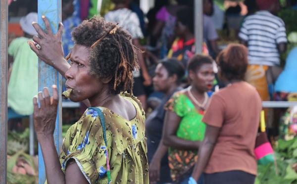 Rester ou pas au sein de la Papouasie: Bougainville vote sur son indépendance