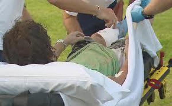 Un surfeur australien blessé par un requin