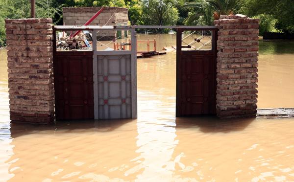 """Des """"inondations catastrophiques"""" pourraient provoquer une famine au Soudan du Sud"""
