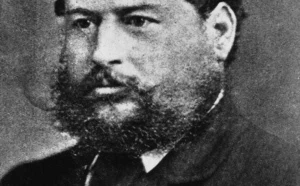 1864 : Franck Jardine tue  200 Abos dans le bush
