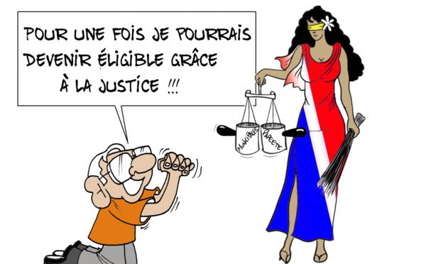 """""""Les Municipales"""", par Munoz"""