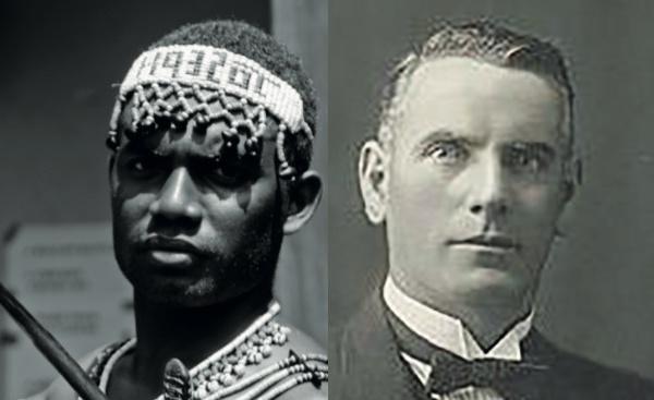 Salomon 1927 : l'impôt sanglant