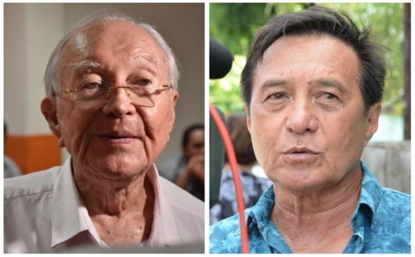 Flosse attaque l'inscription de Buillard à Papeete
