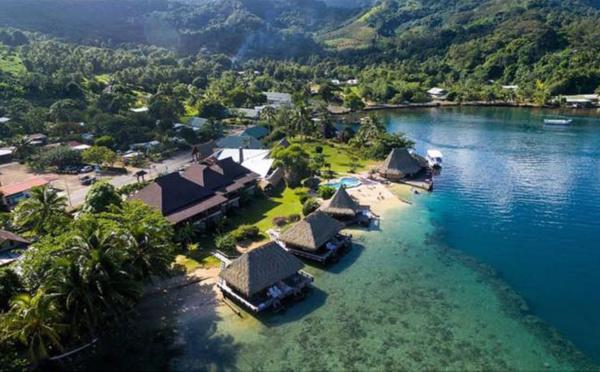 L'ex-Club Bali Hai en quête d'avenir