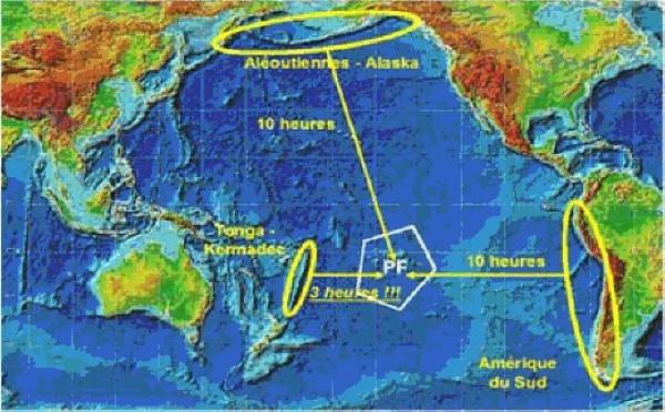 Quid de la gestion des risques naturels en Polynésie française ?