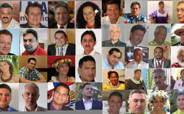 Samedi 2 juin, 1er tour des élections législatives en Polynésie, choisissez votre député