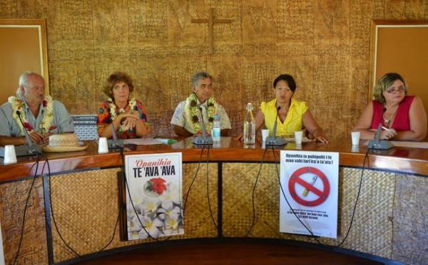 Faa'a, une mairie sans tabac sous peine de 53.698 Fcfp d'amende
