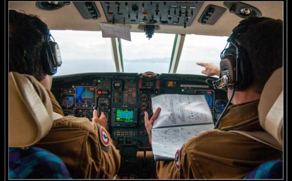 Disparition inquiétante du MIKA HITI avec 3 personnes à bord: un  contact radio établi dans la soirée