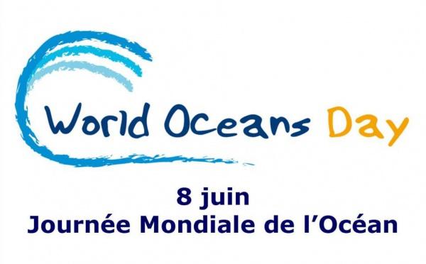 Te mana o te moana: Célébration des Journées Environnement et de la Journée Mondiale des océans.