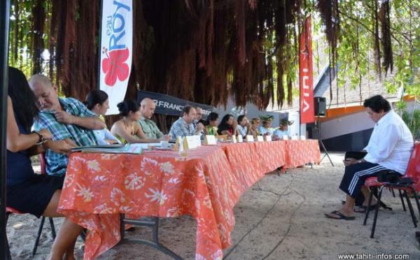 Heiva i Tahiti : en avant, la croisière culturelle