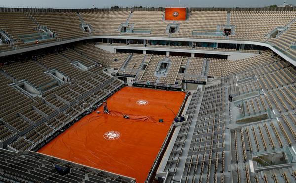 Tennis: Face au coronavirus, Roland-Garros migre à l'automne