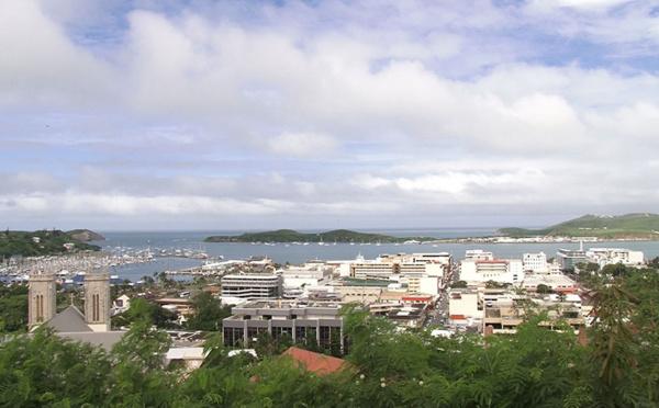 Coronavirus : deux premiers cas confirmés en Nouvelle-Calédonie