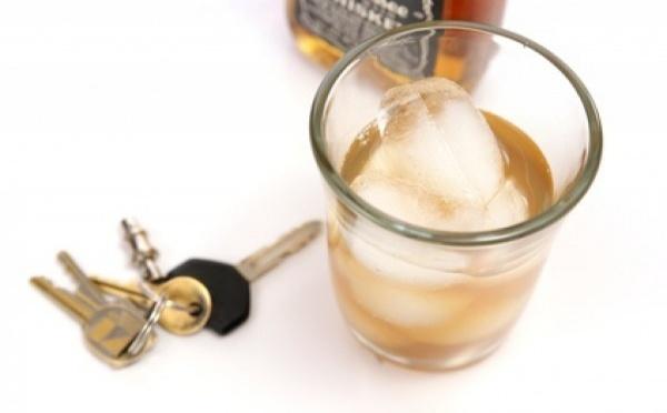 Sous l'emprise d'alcool, il perd le contrôle de son véhicule