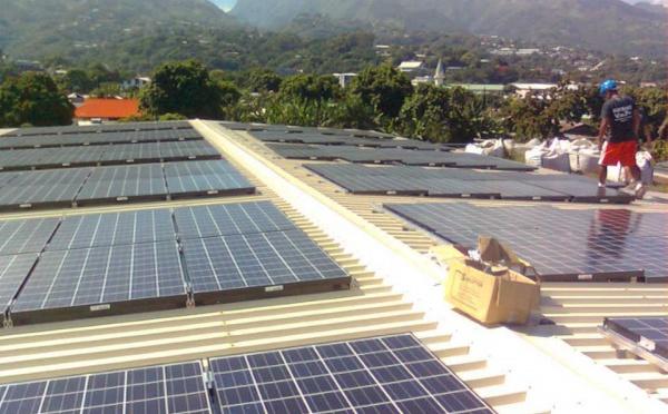 La CCISM, le Pays et l'ADEME pour un accompagnement de la politique énergétique du Pays