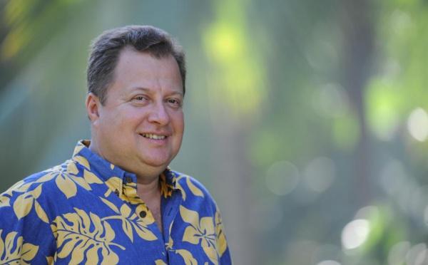 Le député sortant UMP Bruno Sandras annonce qu'il votera pour le candidat UPLD (socialiste)  Philippe Neuffer