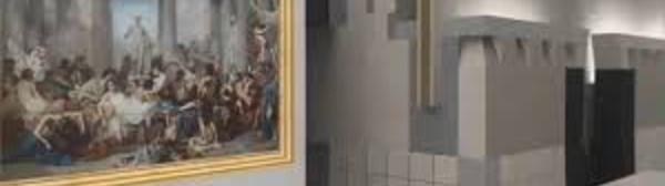 FRANCE - les musées parient sur les visites virtuelles